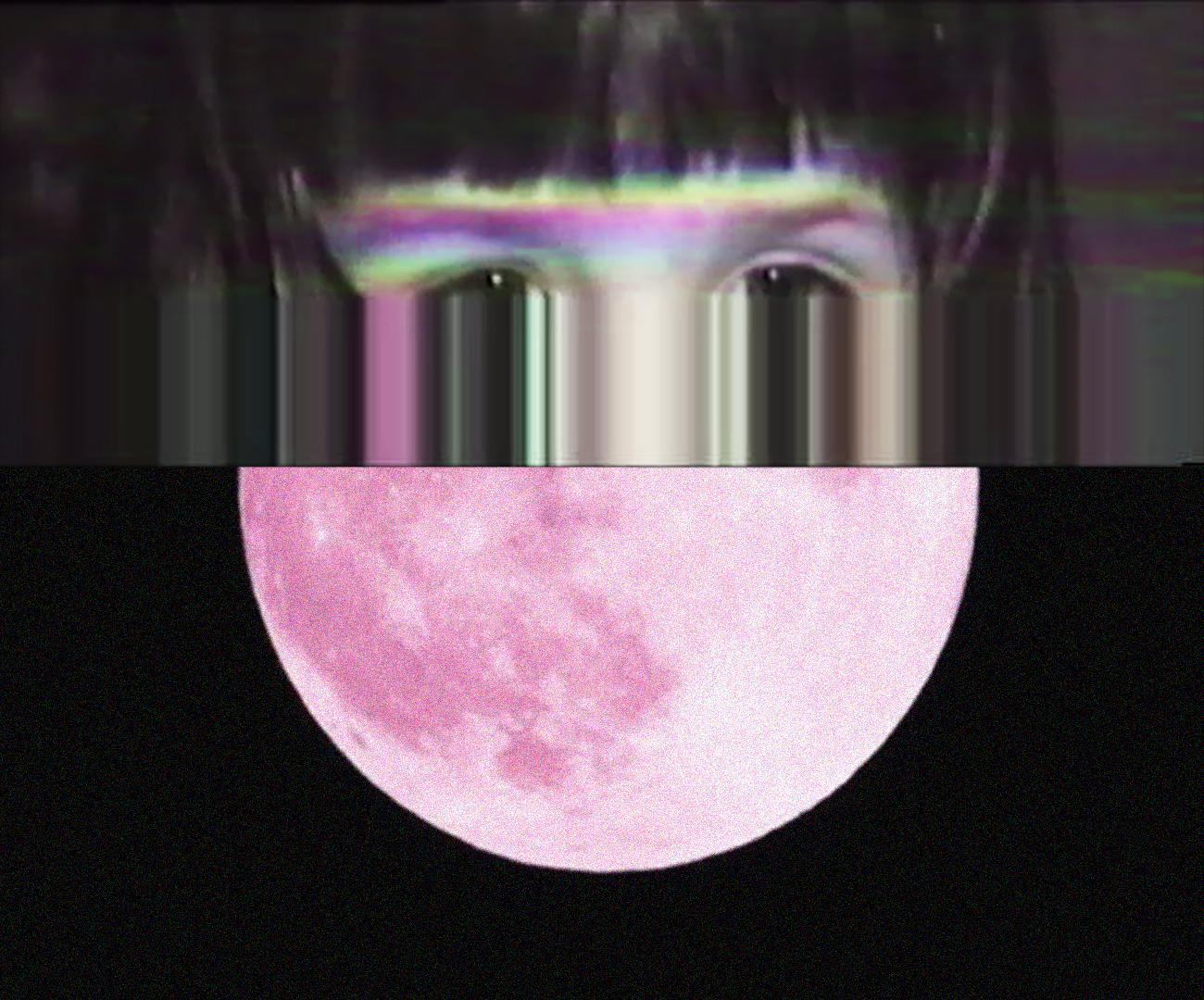 Dimitra Mitsaki, The Other Moon
