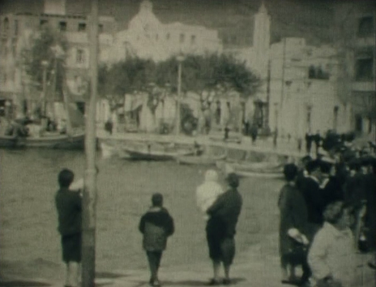 Courtesy of the Historical Archive of Syros – GAK [Rigopoulos collection]